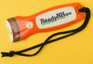 Ready Magnetic Flashlights